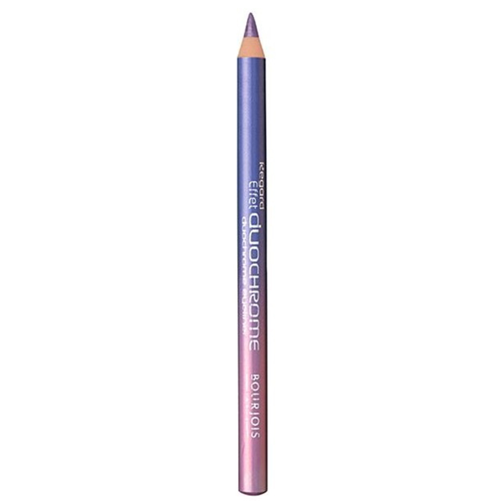 Bourjois Regard DuoChrome Eyeliner Pencil 59 Violet Rose