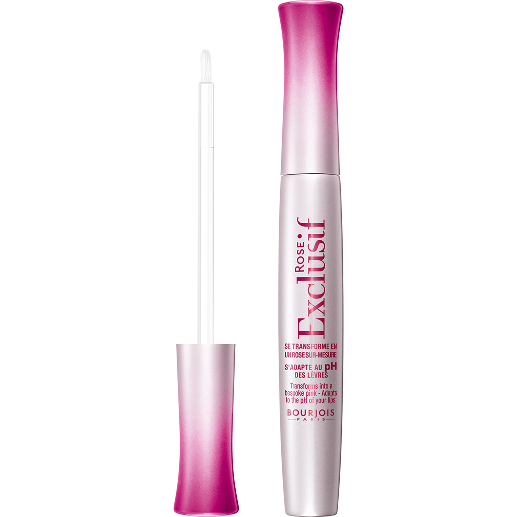 BOURJOIS  LIPGloss Exclusif Lip Liquid 01