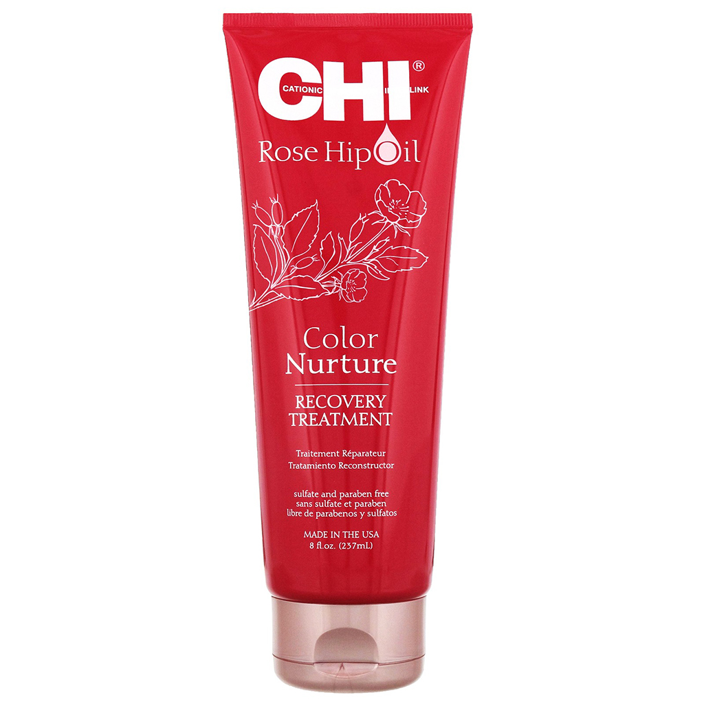 CHI ROSE RECOVERY TREATMENT 237ML