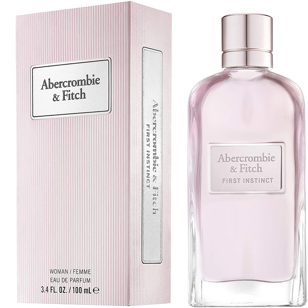Abercrombie & Fitch First Instinct for Women Edp (100ml