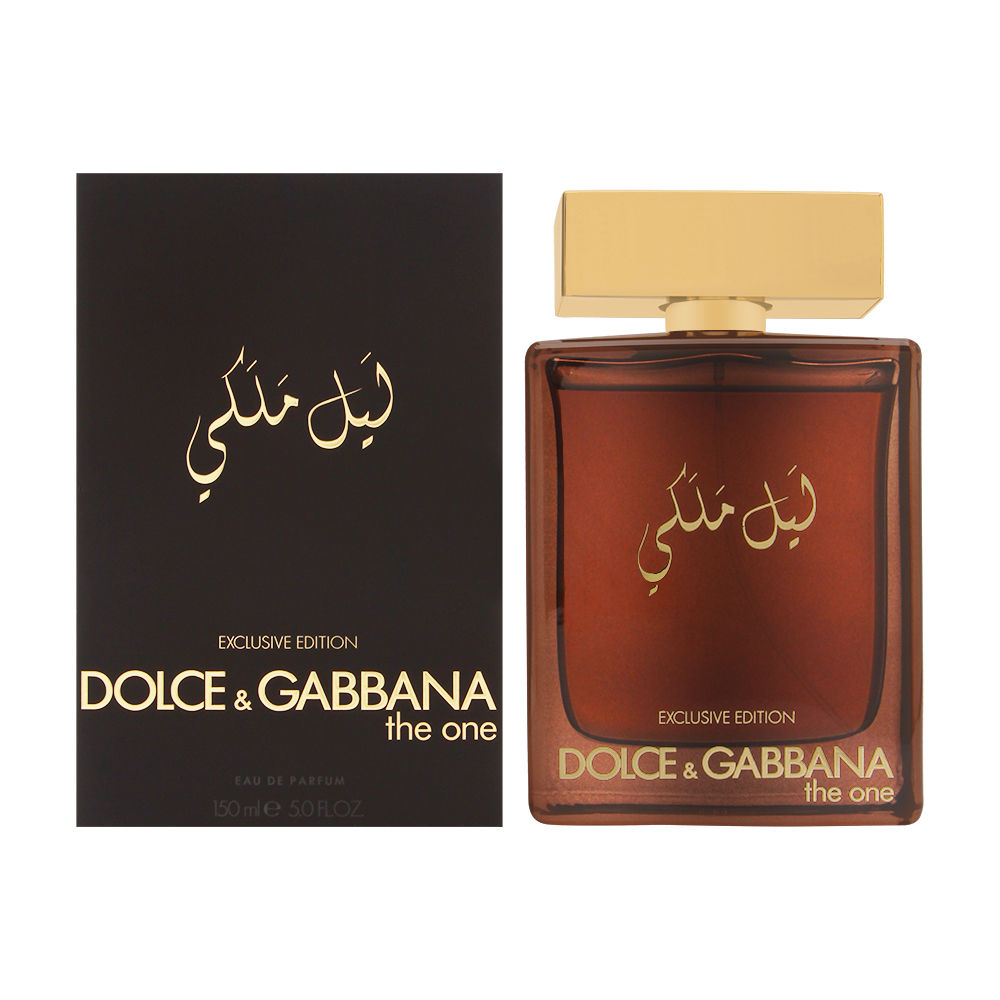 Dolce & Gabbana Royal Night The One EDP For Him - 150ml