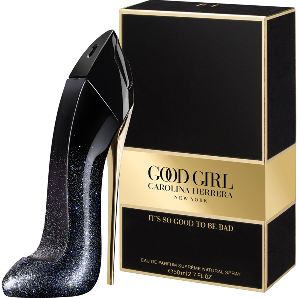 Carolina Herrera Good Girl Suprème EDP 50ML