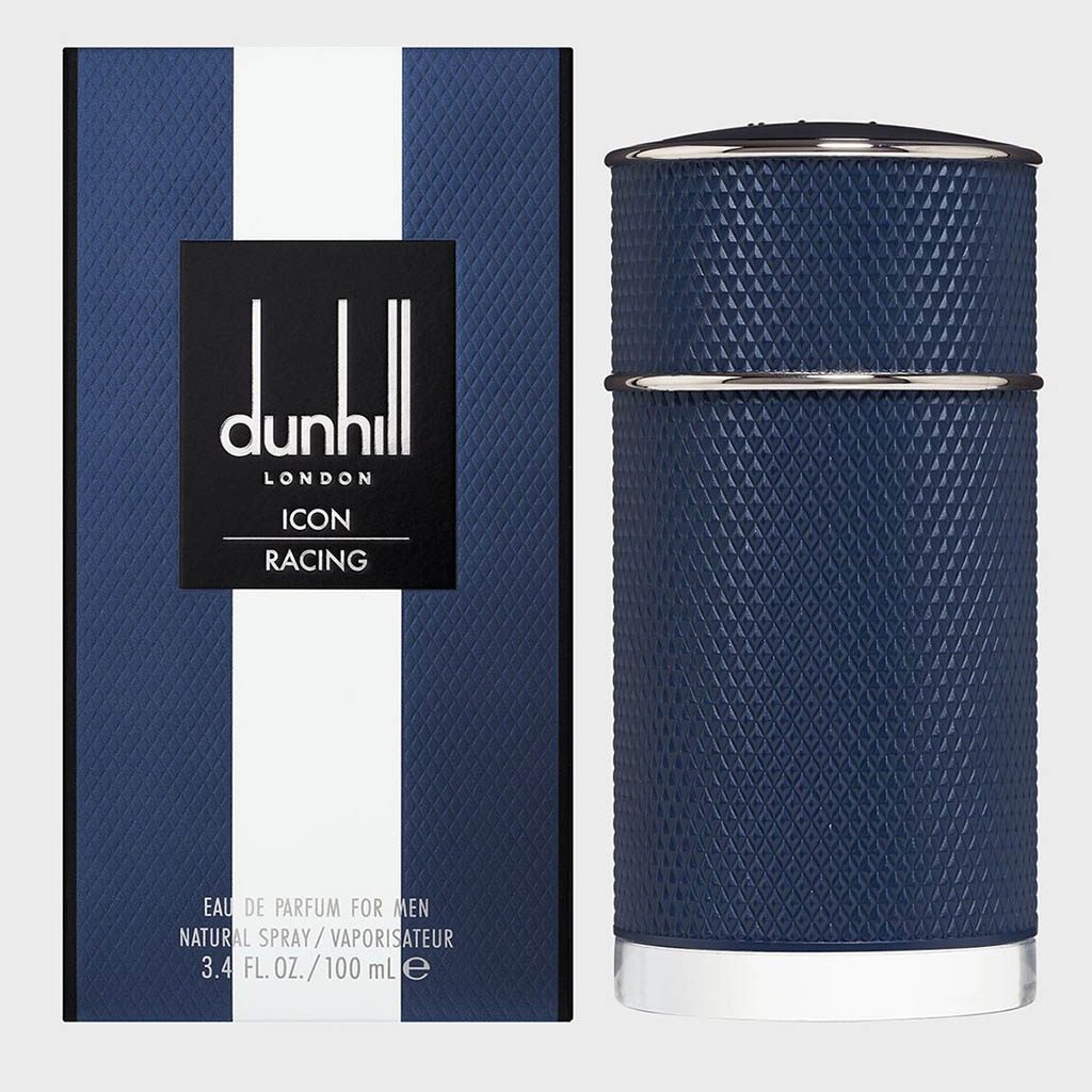 DUNHILL ICON Racing Blue EDP 100ML