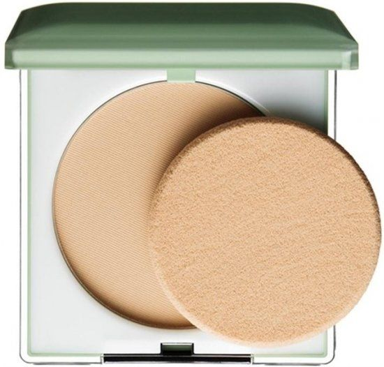 Clinique Stay-Matte Sheer Pressed Powder 2 Stay Neutral