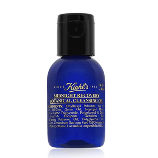 KIEHLS MIDNIGHT RECOVERY CLEANSING 40ML